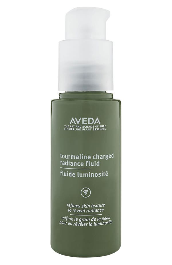Alternate Image 1 Selected - Aveda 'Tourmaline Charged' Radiance Fluid