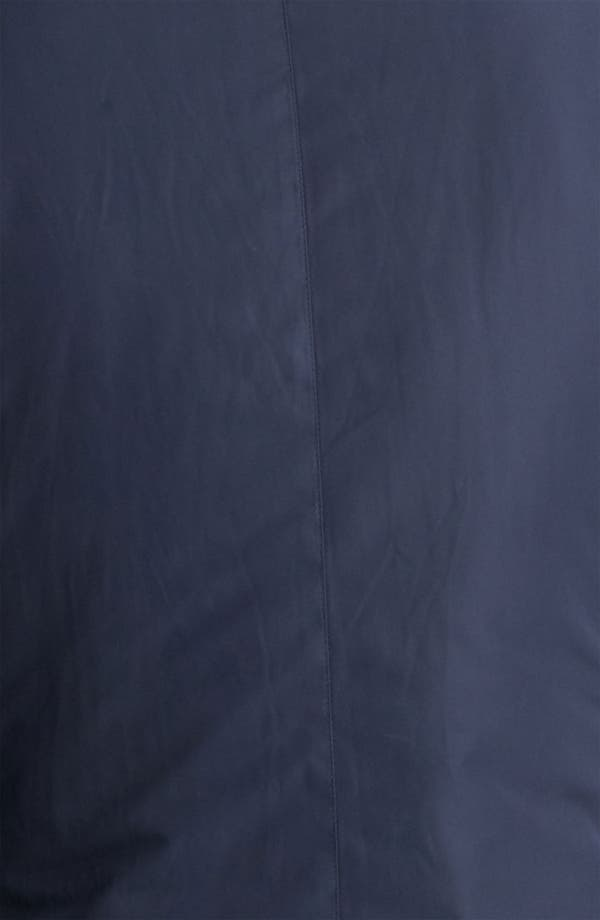 Alternate Image 3  - Zegna Sport 'City' Raincoat