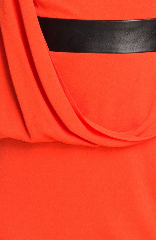Alternate Image 3  - Milly 'Iris' Knit Sheath Dress