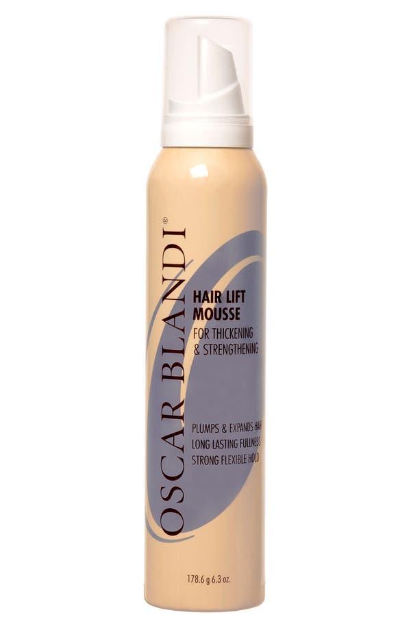 Alternate Image 1 Selected - OSCAR BLANDI 'Hair Lift' Mousse