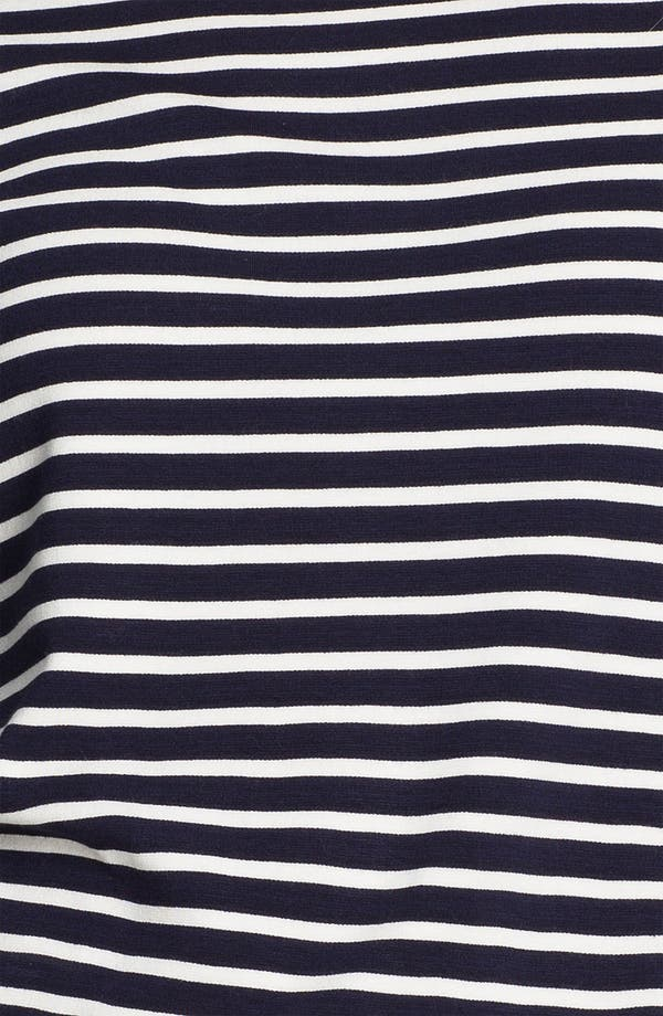 Alternate Image 3  - Theory 'Nivanta' Stripe Tee