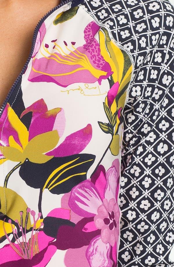 Alternate Image 3  - Tory Burch 'Catarina' Surf Shirt