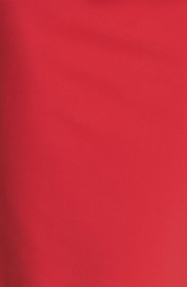 Alternate Image 3  - La Petite Robe by Chiara Boni Sleeveless Peplum Sheath Dress