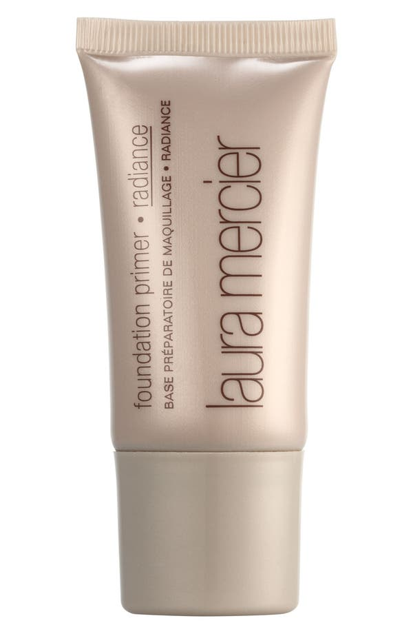 Main Image - Laura Mercier 'Radiance' Foundation Primer (1 oz.)