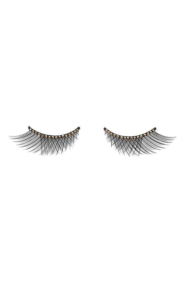 Alternate Image 1 Selected - Dior 'Grand Bal - Gold Crystals' Fantasy Lashes