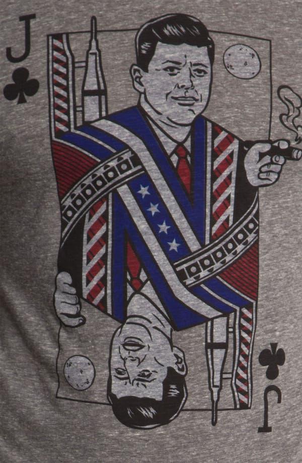 Alternate Image 3  - Headline Shirts 'Jack' Graphic T-Shirt
