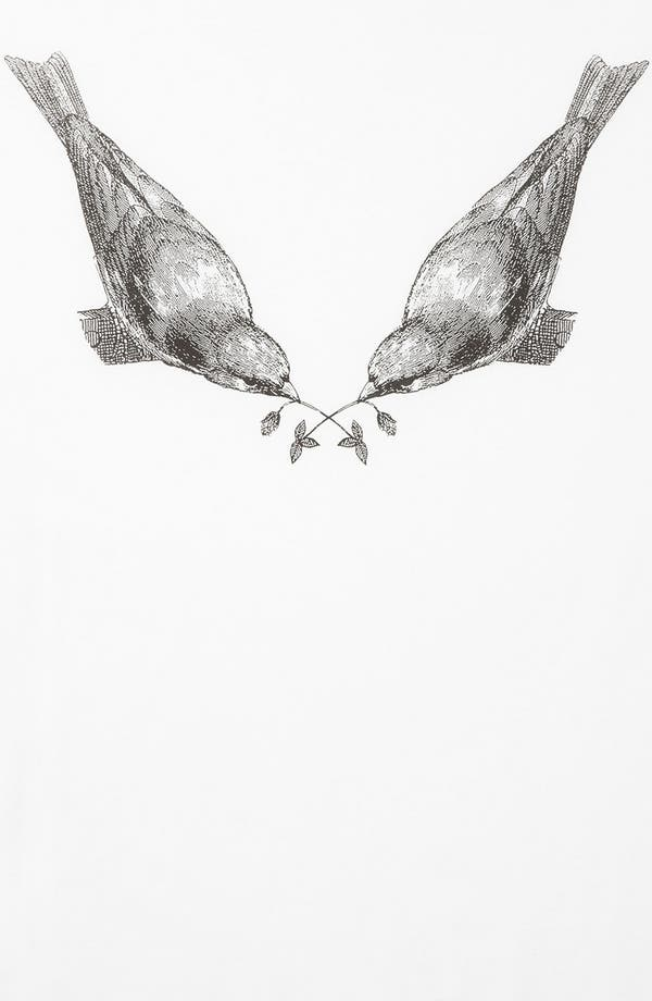Alternate Image 3  - Topshop 'Robin' Graphic Tee