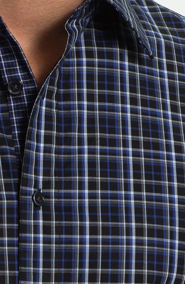 Alternate Image 3  - Michael Kors 'Cyd Check' Sport Shirt