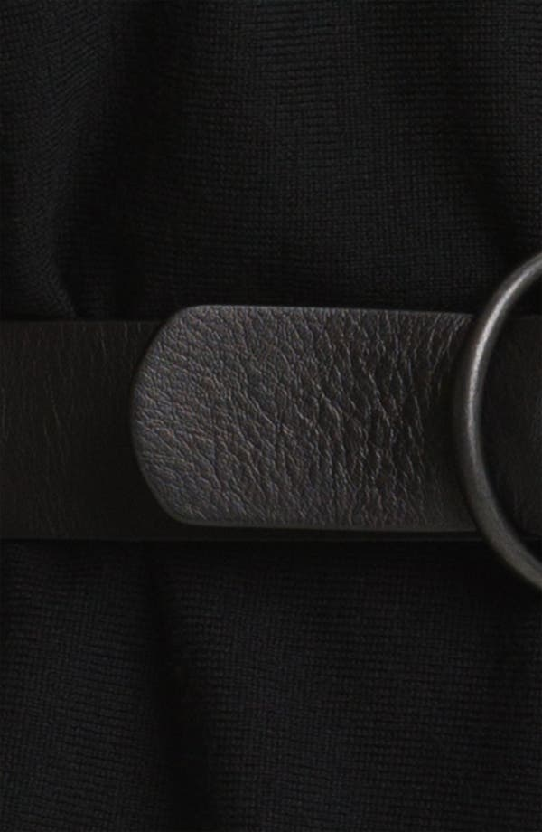 Alternate Image 2  - Eileen Fisher Loose Twist Belt (Online Exclusive)