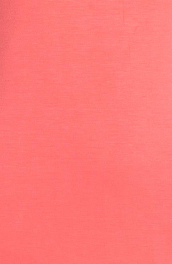Alternate Image 3  - Tart 'Allie' Back Keyhole Sleeveless Sheath Dress