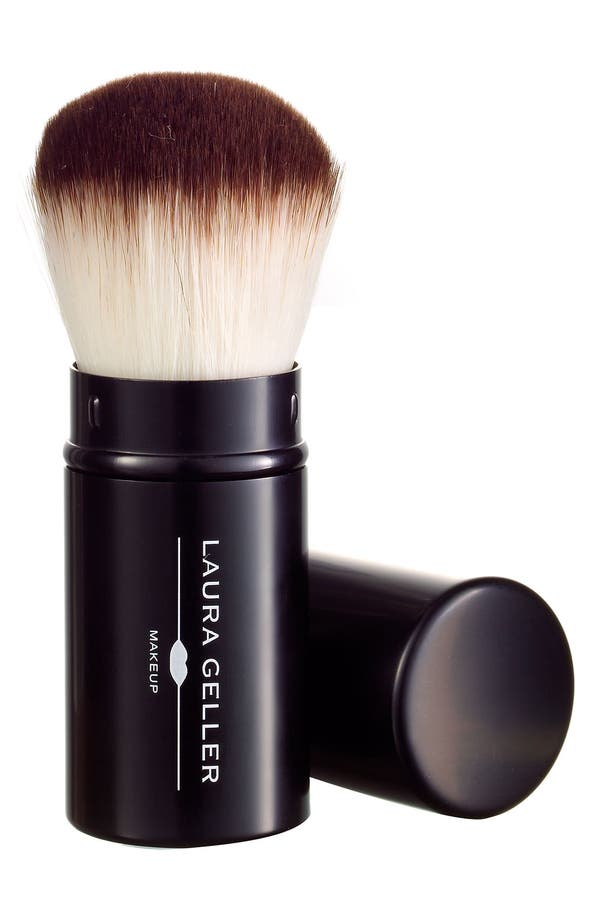 Main Image - Laura Geller Beauty Retractable Kabuki Brush