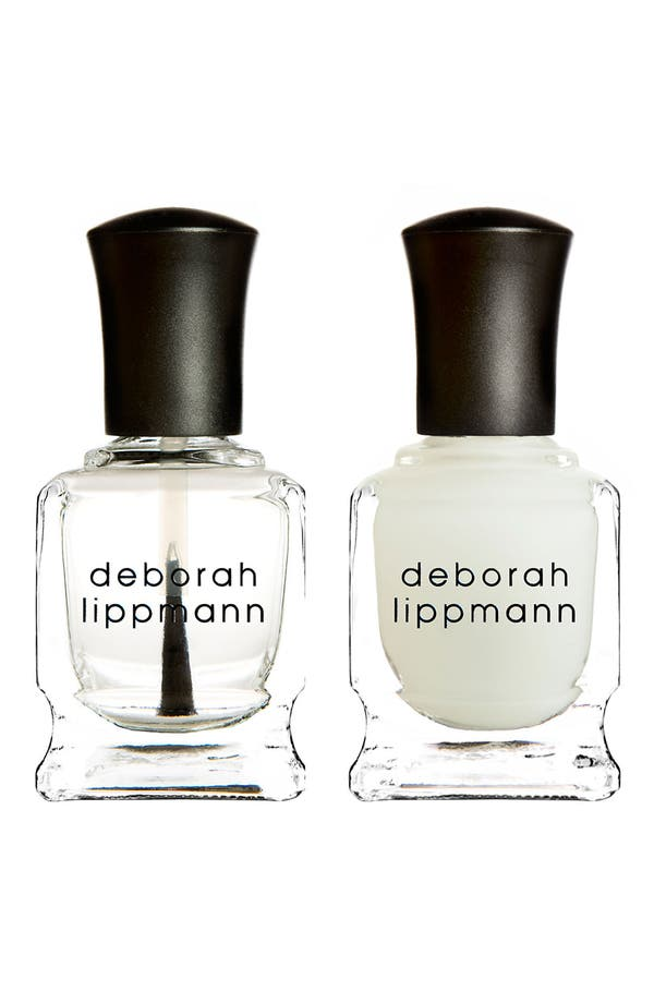 Alternate Image 1 Selected - Deborah Lippmann Gel Lab Set
