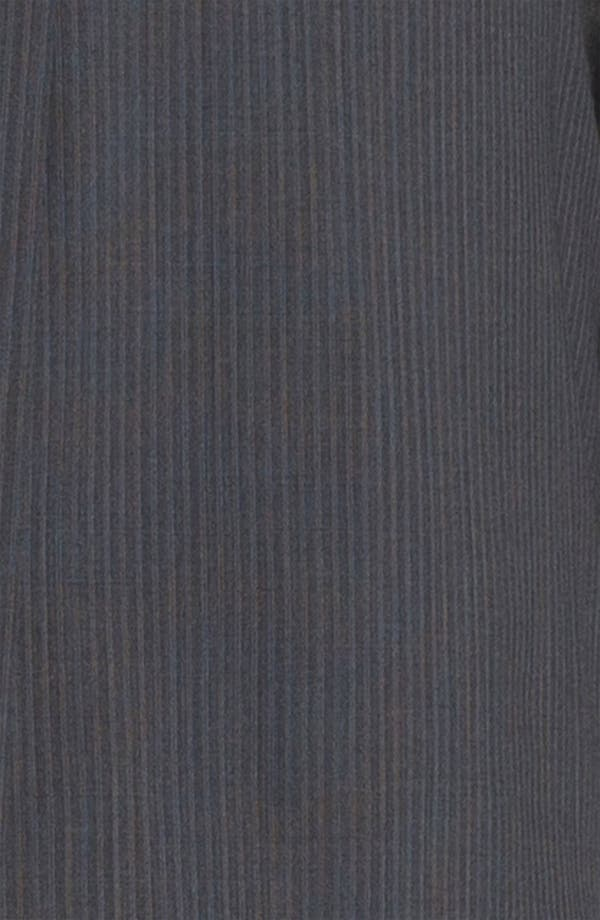 Alternate Image 6  - Hart Schaffner Marx Stripe Suit