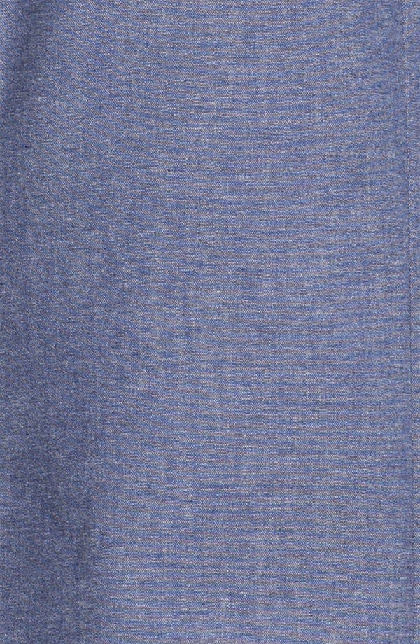 Alternate Image 3  - BOSS HUGO BOSS 'Jesse' Trim Fit Cotton Blend Blazer