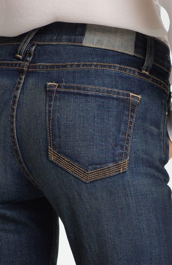 Alternate Image 4  - TEXTILE Elizabeth and James 'Debbie' Skinny Jeans