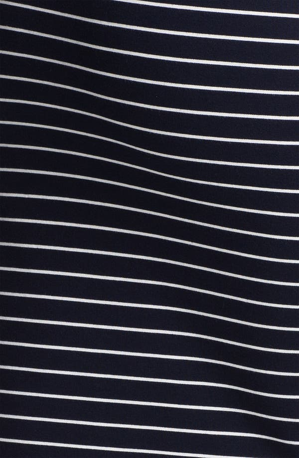 Alternate Image 3  - Vince Camuto Stripe Pencil Skirt