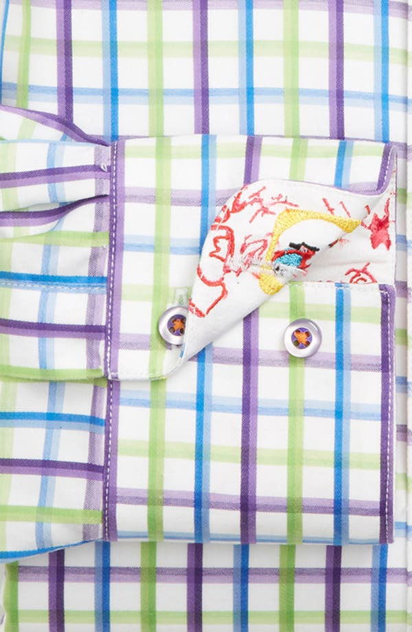 Alternate Image 4  - Robert Graham 'Capella' Sport Shirt