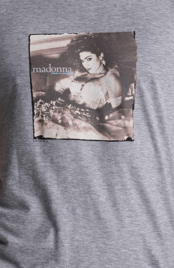 Alternate Image 3  - Dolce&Gabbana 'Madonna - Like a Virgin' Graphic T-Shirt