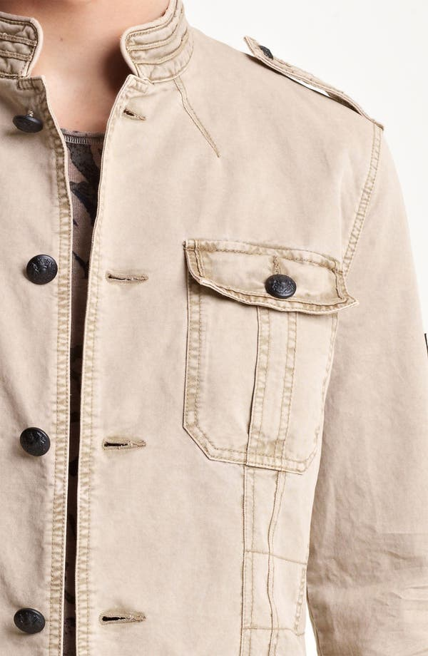 Alternate Image 3  - Zadig & Voltaire 'Kerry' Military Jacket