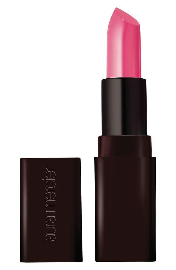 Crème Smooth Lip Color,                             Main thumbnail 1, color,                             Pink Pout