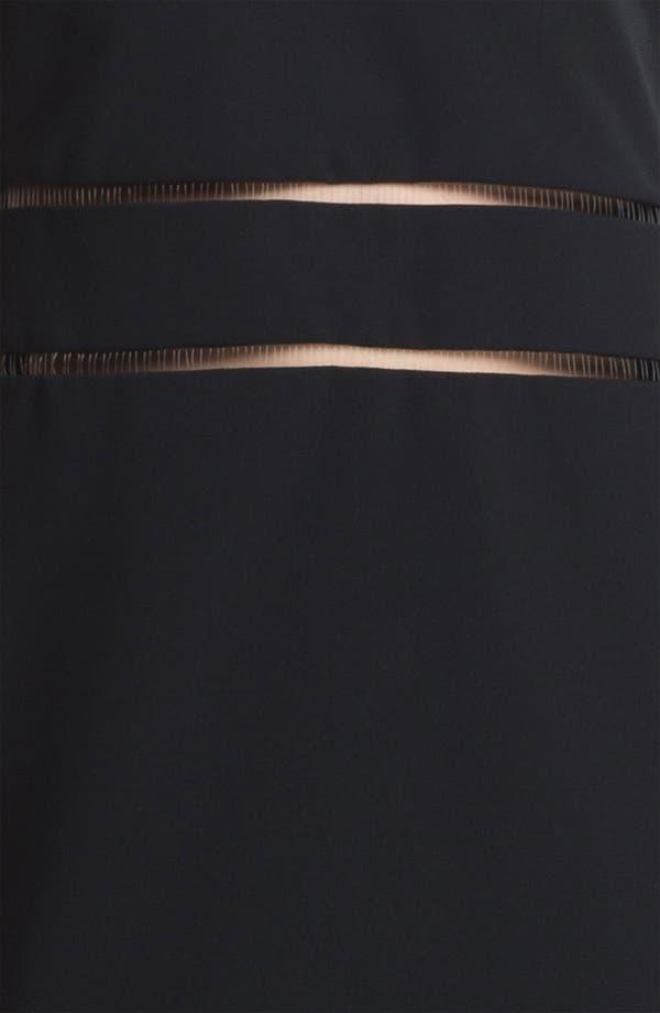 Alternate Image 3  - Alexander Wang Crepe Dress