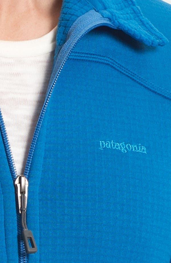 Alternate Image 3  - Patagonia 'MSR1' Zip Fleece Jacket
