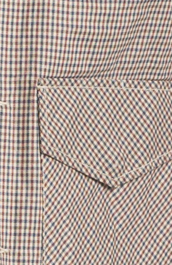 Alternate Image 3  - Marshall Artist Hiking Waistcoat Vest