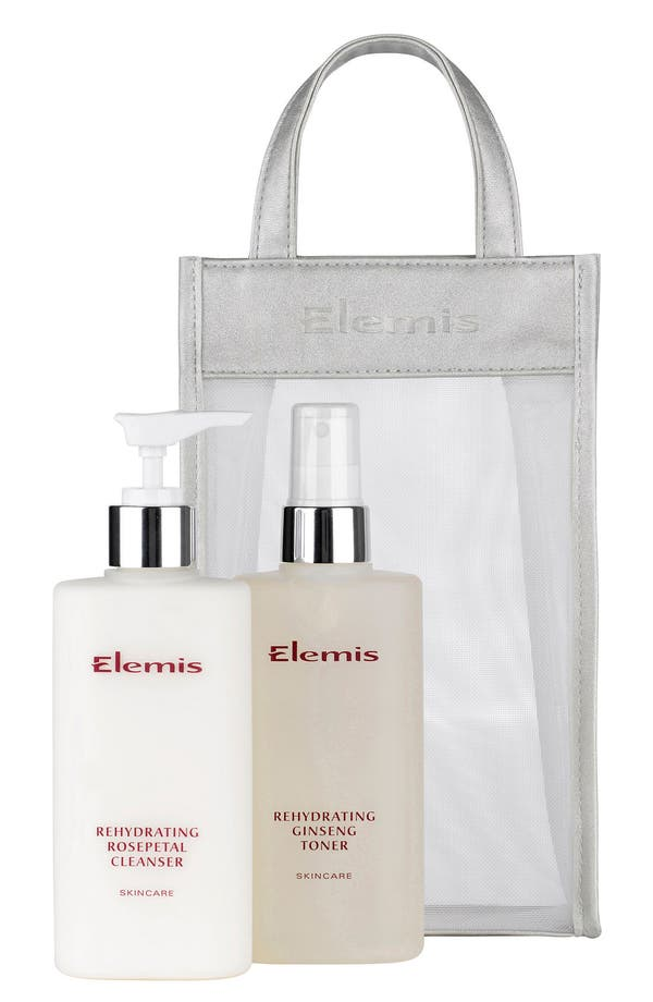 Alternate Image 1 Selected - Elemis 'Revitalize & Replenish' Duo ($72 Value)