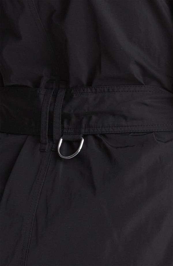 Alternate Image 3  - Burberry Brit 'Buckingham' Packable Trench