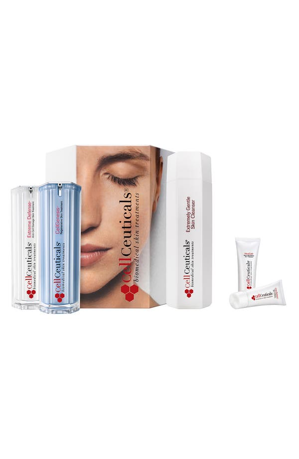 Alternate Image 1 Selected - CellCeuticals® Skin Treatment System