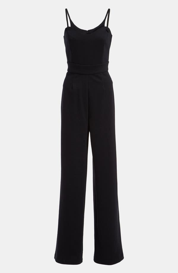 Alternate Image 1 Selected - Viva Vena! Sweetheart Jumpsuit