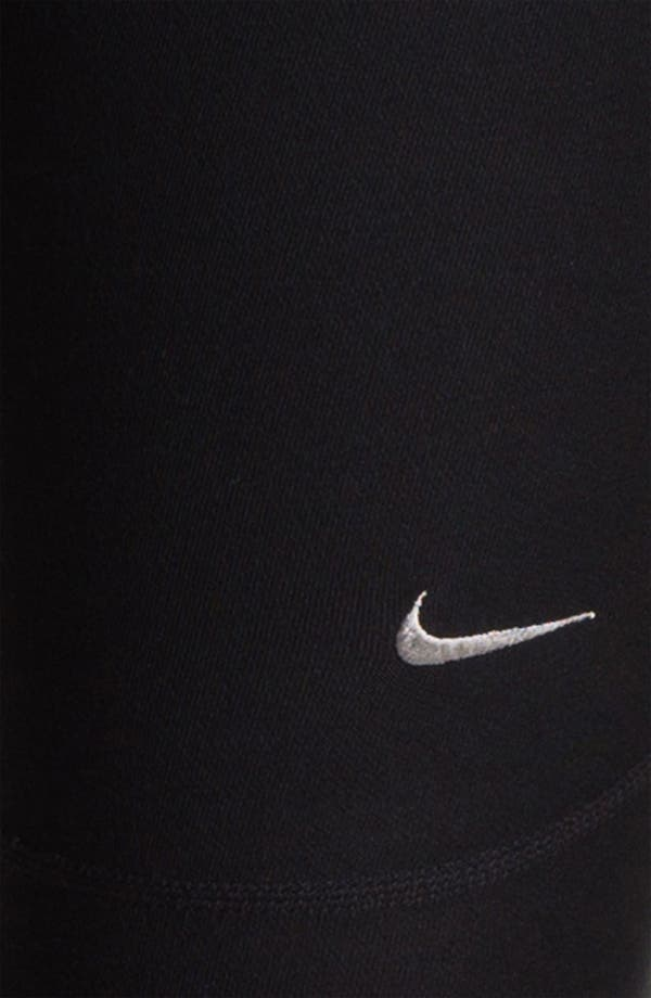 Alternate Image 3  - Nike 'Filament' Capri Tights (Online Only)