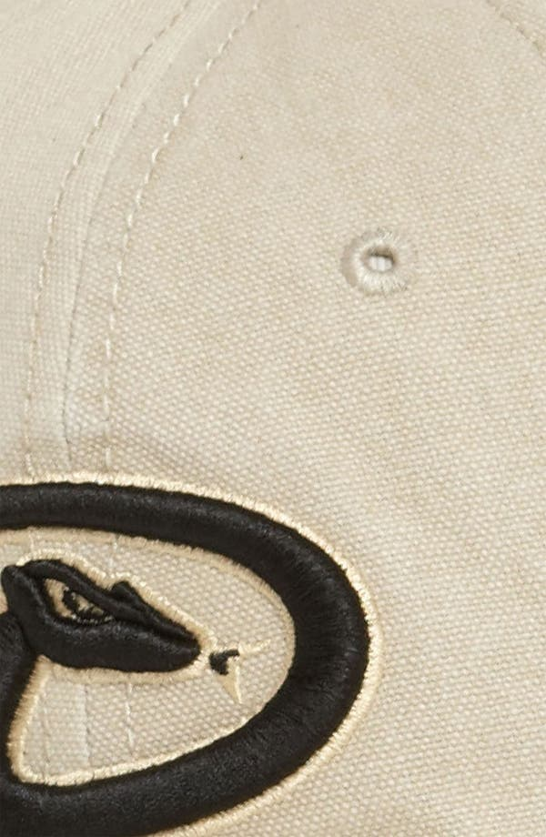 Alternate Image 2  - New Era Cap 'Shoreline - Arizona Diamondbacks' Baseball Cap