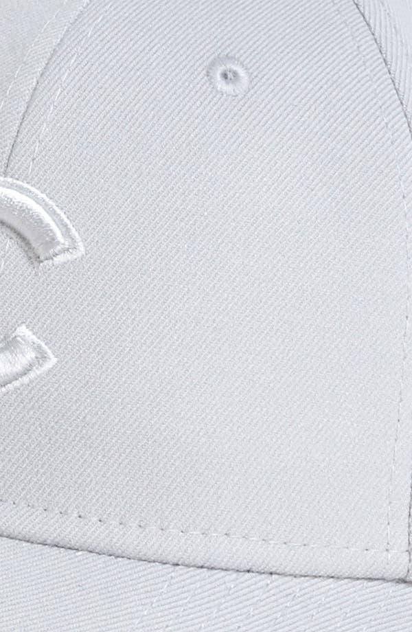 Alternate Image 3  - New Era Cap 'Chicago Cubs - Tonal Classic' Fitted Baseball Cap