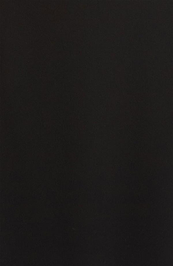Alternate Image 3  - Tildon 'Bustle' High/Low Skirt
