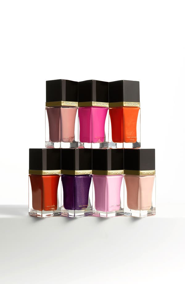 Alternate Image 2  - Tom Ford Nail Lacquer
