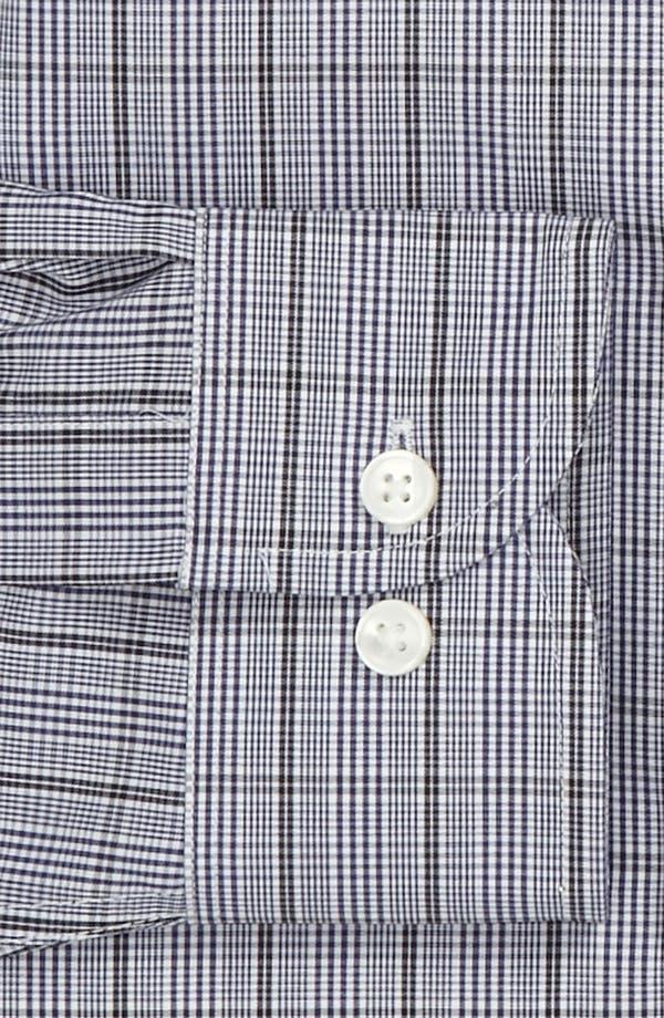 Alternate Image 2  - Michael Kors Regular Fit Non-Iron Dress Shirt