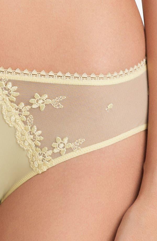 Alternate Image 5  - Miss Studio by La Perla 'Midsummer Flirt' Bikini