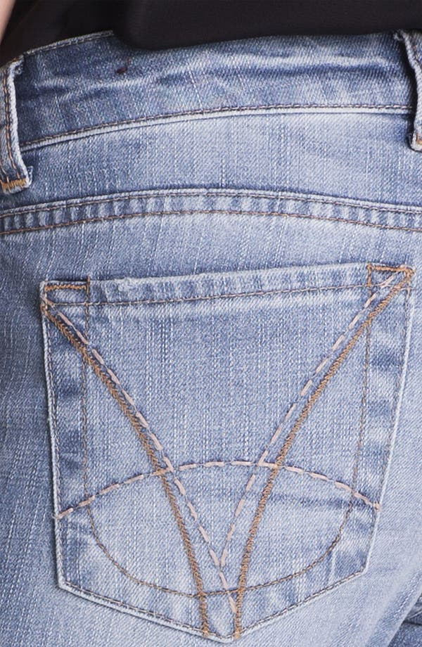 Alternate Image 3  - KUT from the Kloth 'Catherine' Distressed Slim Boyfriend Jeans (Discover)