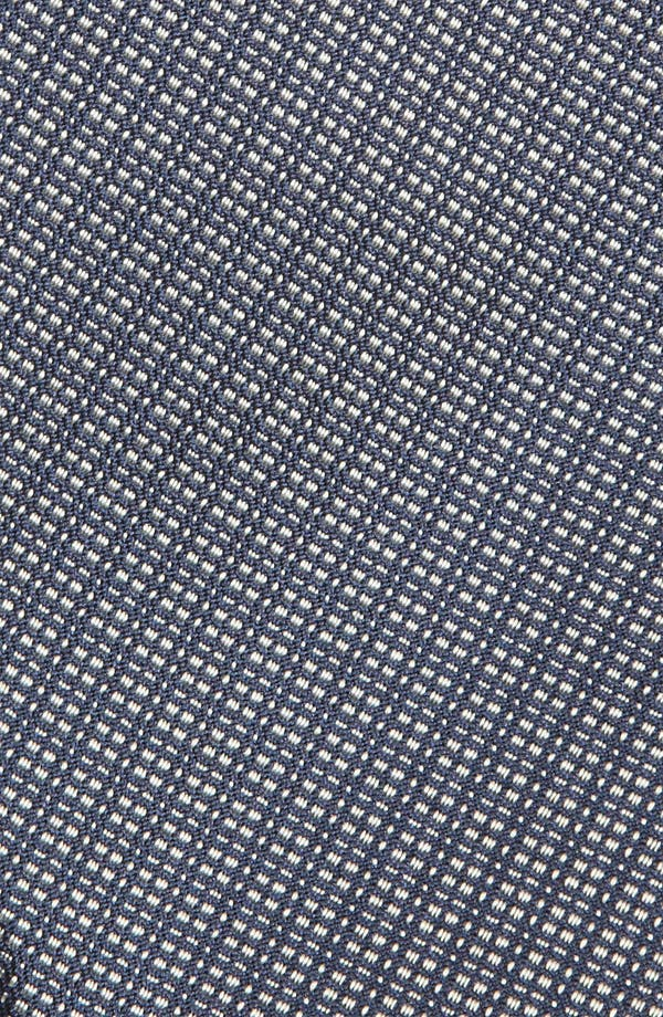 Alternate Image 3  - Z Zegna Woven Silk Tie