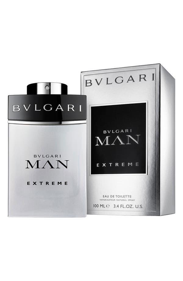 Alternate Image 2  - BVLGARI MAN EXTREME Eau de Toilette
