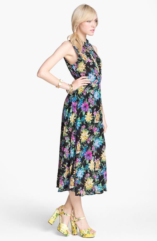 Main Image - Lucca Couture Floral Maxi Dress