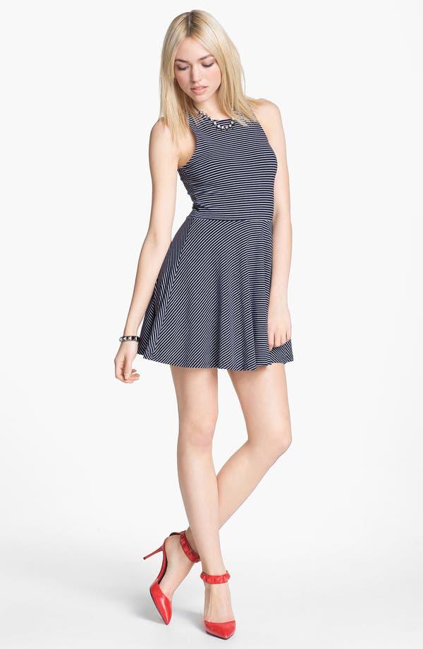 Alternate Image 1 Selected - MINKPINK Skater Dress