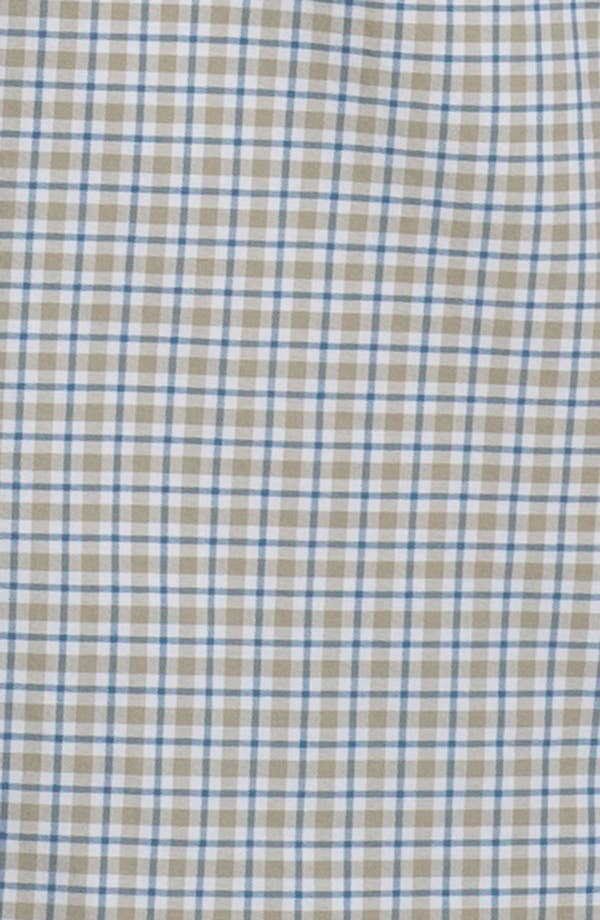 Alternate Image 3  - Gant by Michael Bastian Tattersall Check Sport Shirt