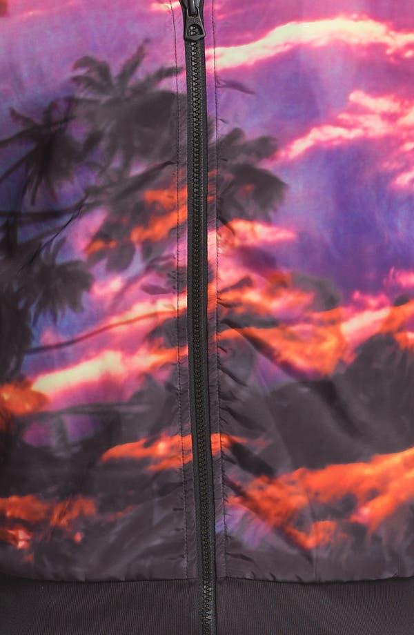 Alternate Image 3  - 55DSL 'Fropical' Jacket
