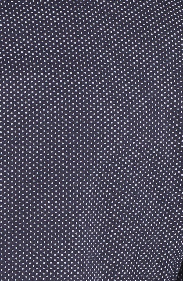 Alternate Image 3  - Ted Baker London 'Zabjak' Cotton Blend Blazer