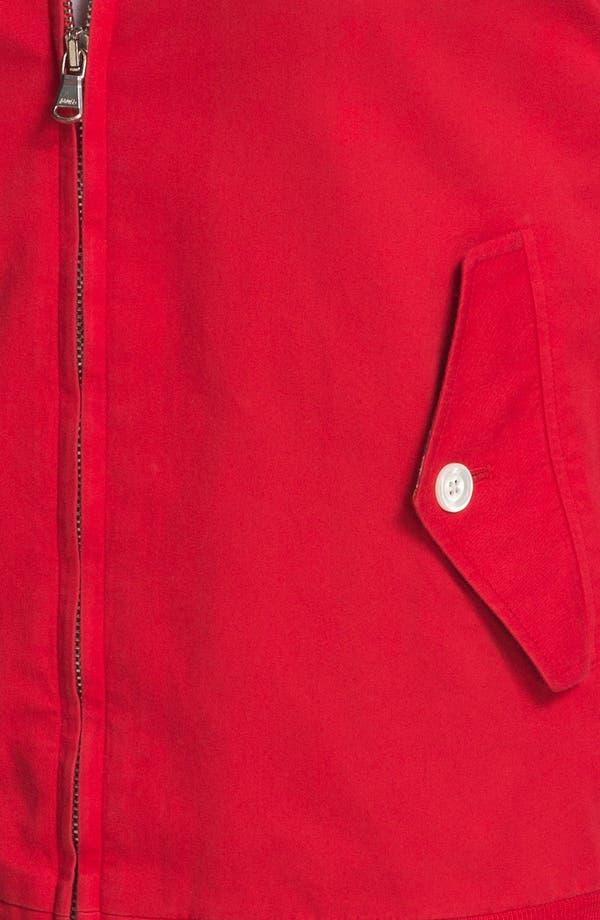 Alternate Image 3  - J. Press York Street Barracuda Jacket