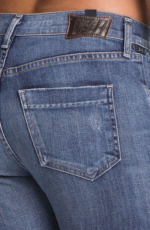 Alternate Image 3  - Citizens of Humanity 'Carlton' High Waist Straight Leg Jeans (Nova)