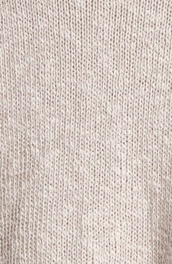 Alternate Image 3  - Vince Square Neck Sweater