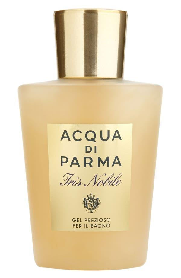 Main Image - Acqua di Parma 'Iris Nobile' Precious Bath Gel